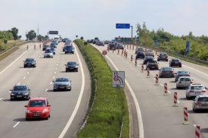 Dopravní nehoda v zahraničí
