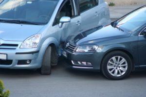 Likvidace pojistné události - škoda na vozidle