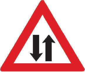 Provoz v obou směrech