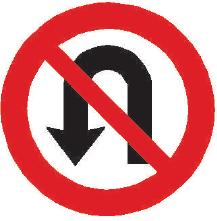 Zákaz otáčení