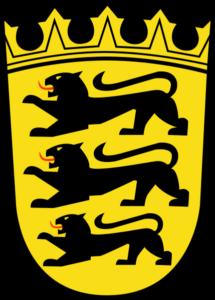 Zemský znak Bádensko-Württembersko