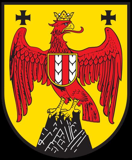 Zemský znak Burgenland