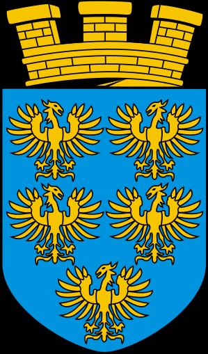 Zemský znak Dolní Rakousko