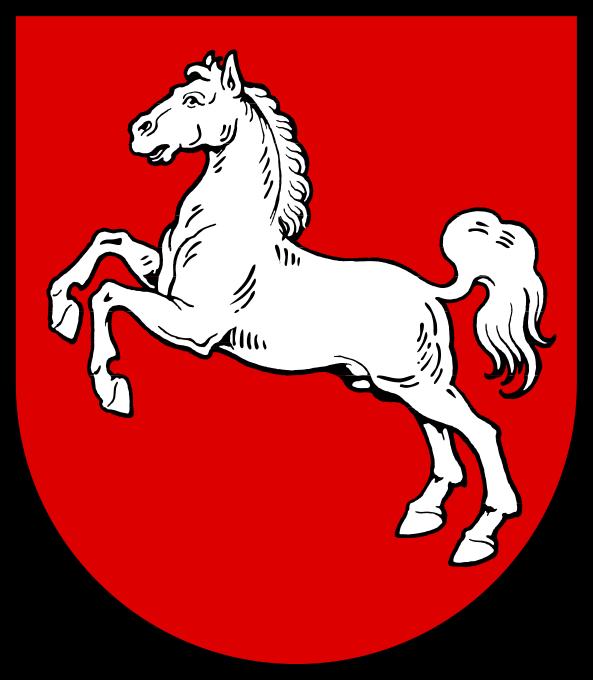 Zemský znak Dolní Sasko