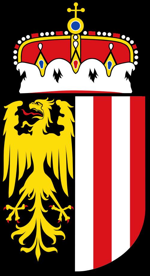 Zemský znak Horního Rakouska