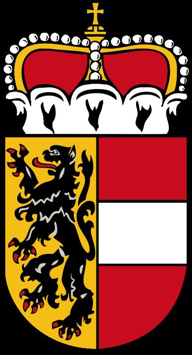 Zemský znak Salcburska
