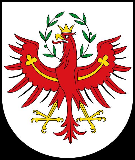 Zemský znak Tyrolska