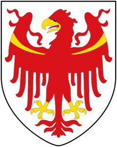 Znak provincie Bolzano Bozen