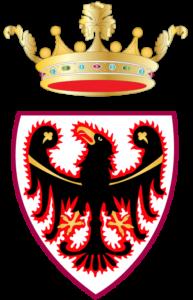 Znak provincie Trento