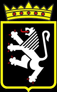 Znak provincie Valle d'Aosta