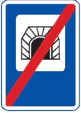 Konec tunelu