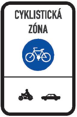 Zóna pro cyklisty