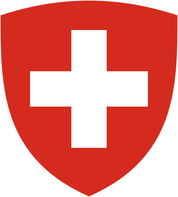 Znak Švýcarské konfederace