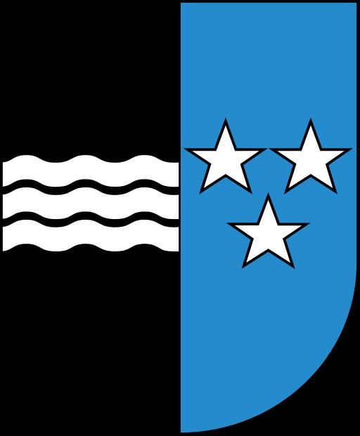 Znak kantonu Aargau