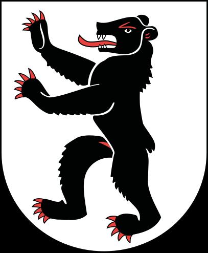 Znak kantonu Appenzell Innerrhoden