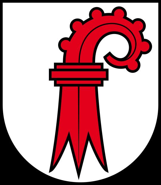 Znak kantonu Basel-Landschaft
