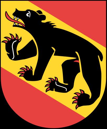 Znak kantonu Bern