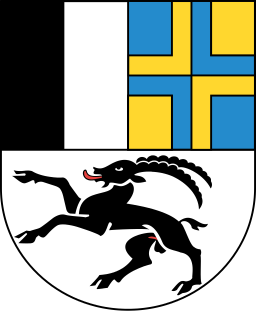 Znak kantonu Graubünden