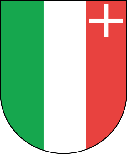 Znak kantonu Neuchâtel