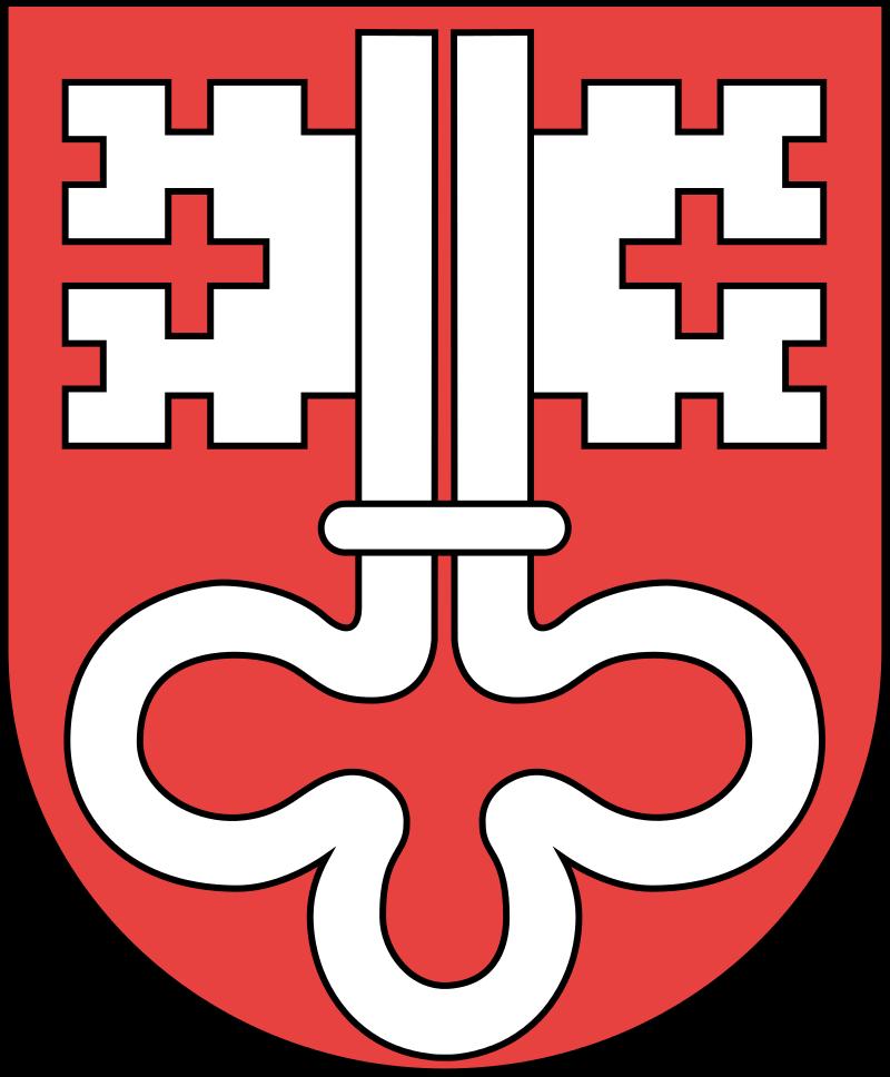 Znak kantonu Nidwalden