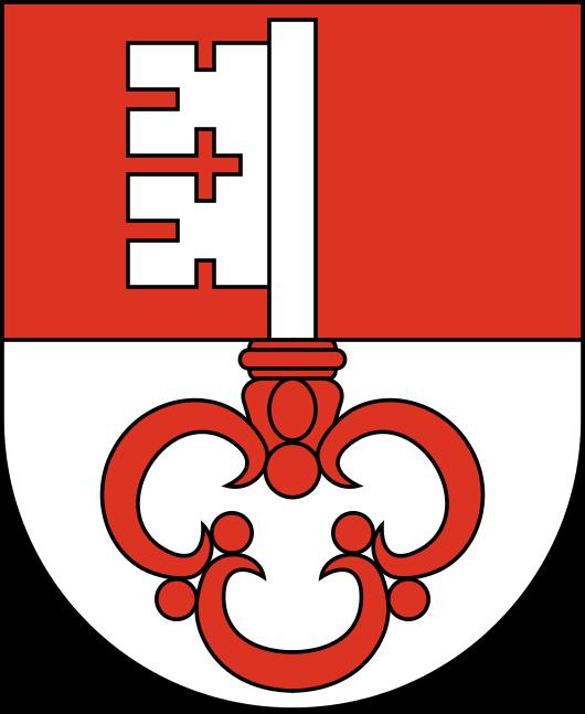 Znak kantonu Obwalden
