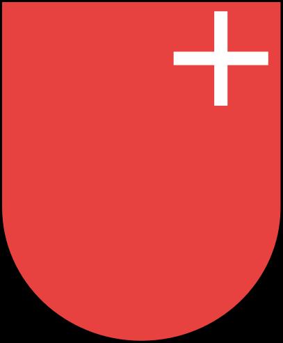 Znak kantonu Schwyz