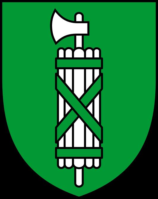 Znak kantonu St. Gallen