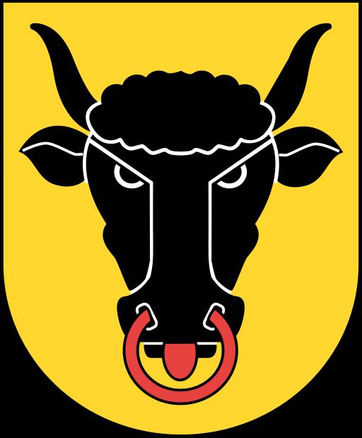 Znak kantonu Uri