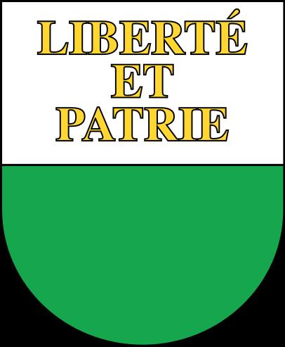 Znak kantonu Vaud