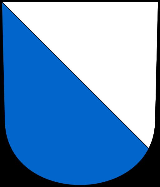 Znak kantonu Zürich