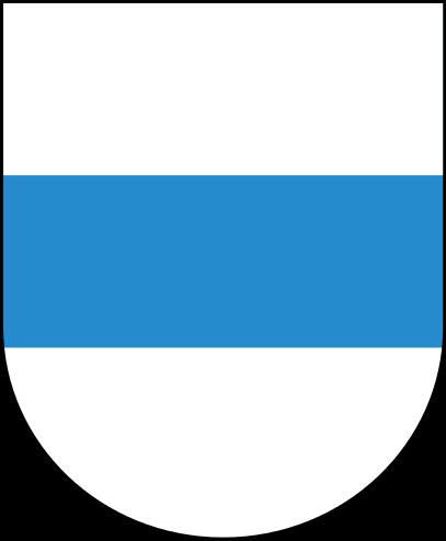 Znak kantonu Zug