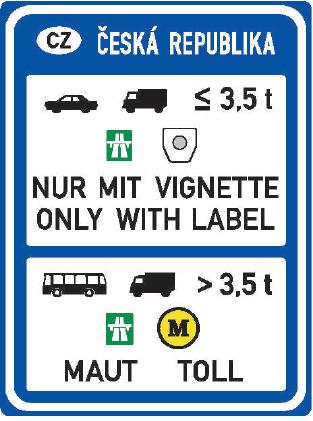 Zpoplatnění provozu