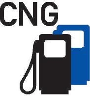 Čerpací stanice CNG