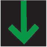 Volný vjezd vozidel do jízdního pruhu